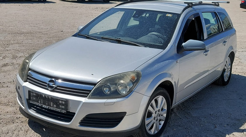 Conducta AC Opel Astra H 2007 break 1.9 cdti Z19DTL