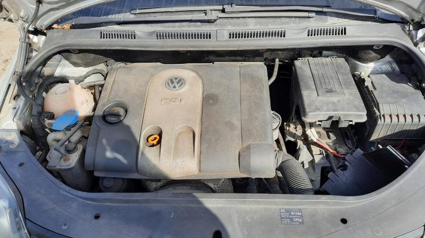 Conducta AC Volkswagen Golf 5 Plus 2005 Hatchback 1.6 i