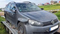 Conducta AC Volkswagen Golf 6 2011 break combi 1.6...