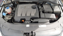Conducta AC Volkswagen Passat B7 2011 SEDAN 1.6 TD...