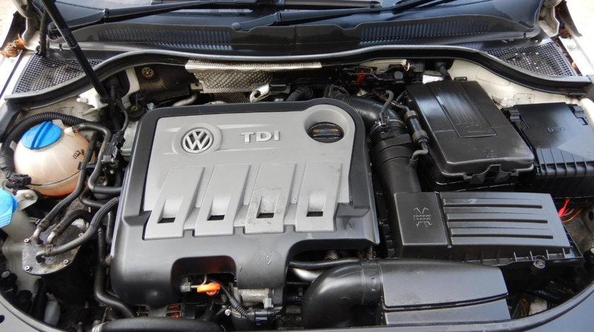 Conducta AC Volkswagen Passat CC 2011 SEDAN 2.0 TDI