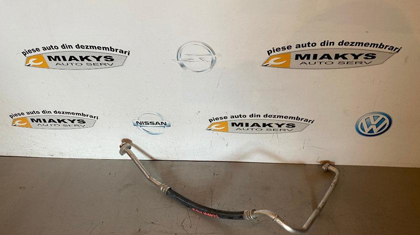 Conducta ac/ VW Tiguan 2019