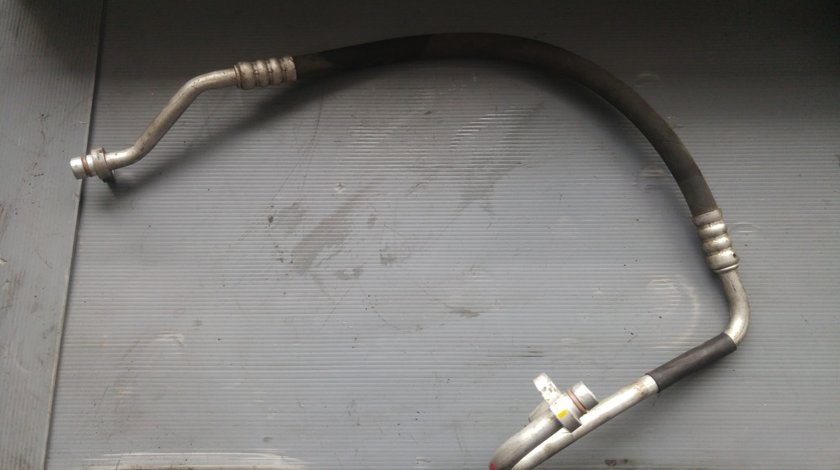 Conducta aer conditionat radiator-compresor renault laguna 3 2.0b dupa 2007