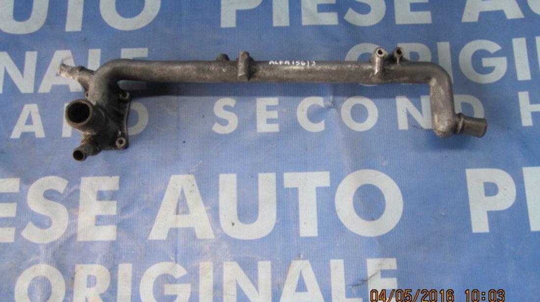 Conducta apa Alfa Romeo 156