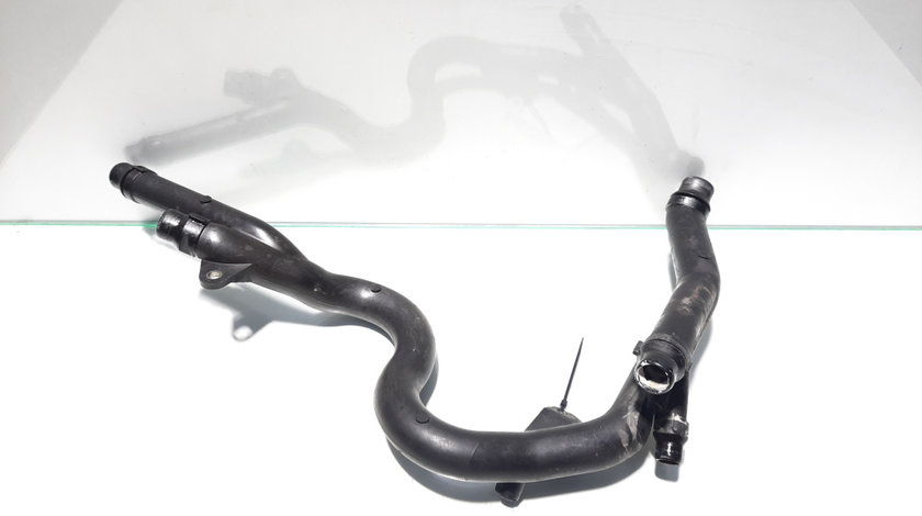 Conducta apa, Bmw 5 (E39), 3.0 diesel, 306D1, cod 77852569 (id:451508)