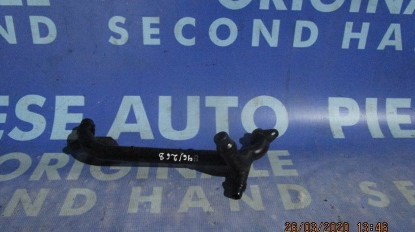 Conducta apa BMW E46 320d; 2247154