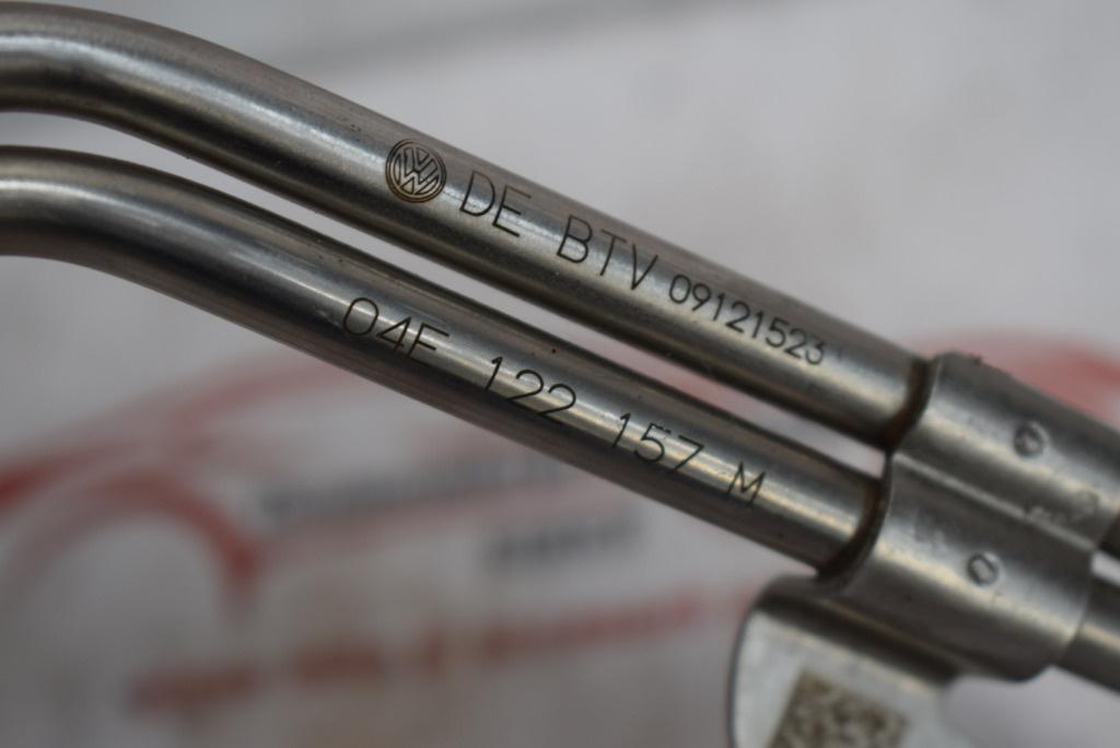 Conducta apa VW Golf 7 1.4 TSI CZC 04E122157M 11