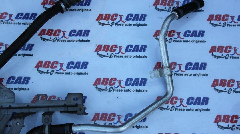 Conducta apa VW Touareg 7P 2.0 TDI cod: 7P0815249 model 2014