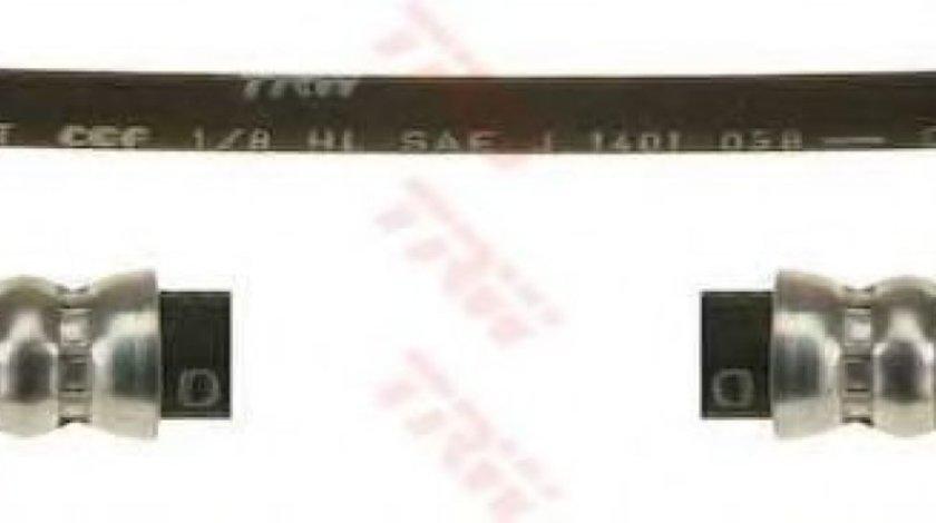 Conducta / cablu frana BMW Seria 3 (E90) (2005 - 2011) TRW PHA512 produs NOU