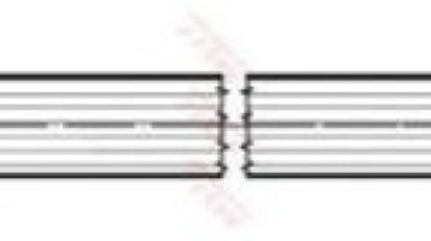 Conducta / cablu frana FIAT DUCATO bus (244) (2002 - 2016) TRW PHB263 produs NOU