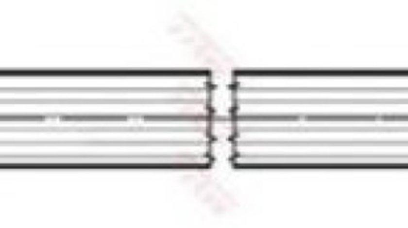 Conducta / cablu frana PEUGEOT BOXER platou / sasiu (ZCT) (1994 - 2002) TRW PHB263 produs NOU