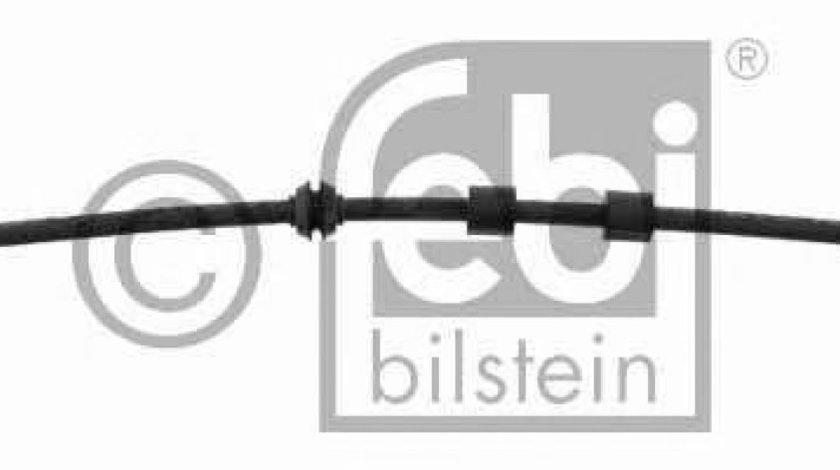 Conducta / cablu frana SEAT ALHAMBRA (7V8, 7V9) (1996 - 2010) FEBI BILSTEIN 23162 produs NOU
