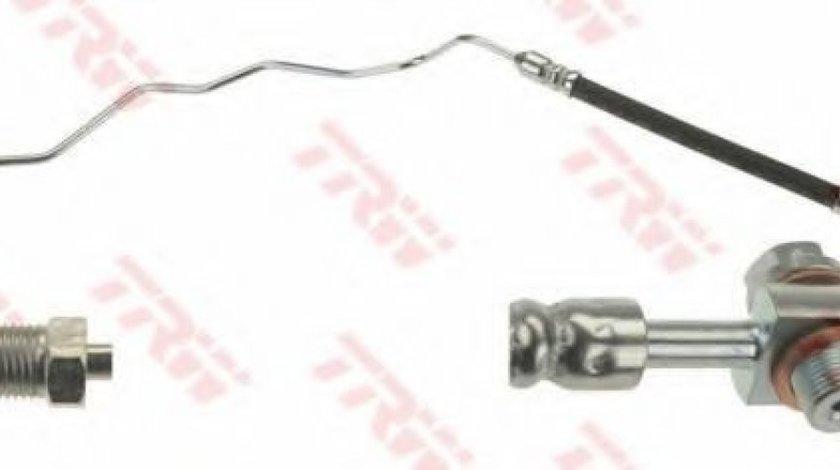 Conducta / cablu frana SEAT CORDOBA Vario (6K5) (1999 - 2002) TRW PHD1110 produs NOU