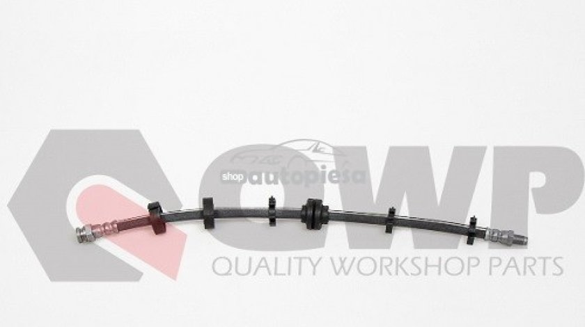 Conducta / cablu frana TOYOTA COROLLA (CDE12, ZZE12, NDE12, ZDE12) (2001 - 2007) QWP WBH209 produs NOU