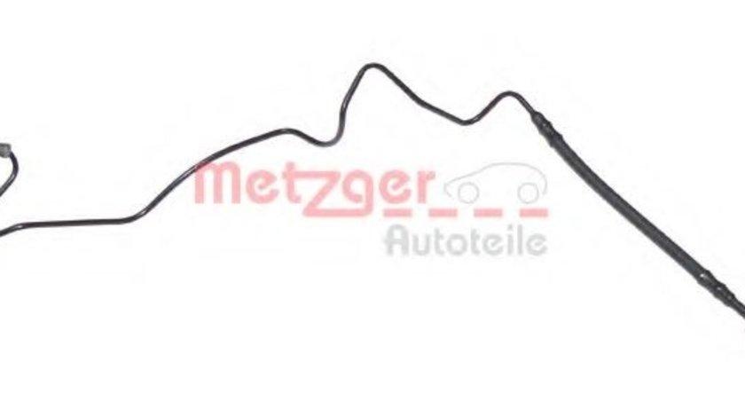 Conducta / cablu frana VW GOLF IV (1J1) (1997 - 2005) METZGER 4119355 produs NOU