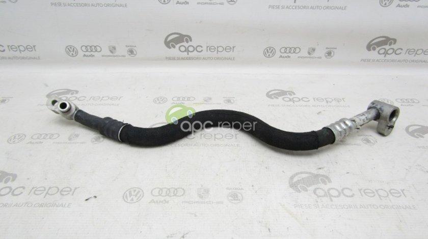 Conducta clima Audi A8 D4 4H - 3.0 TDI - Cod: 4H0260701AB