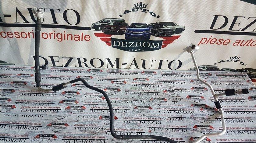 Conducta clima Audi Q7 4L 4.2 tdi btr 7L6820750T
