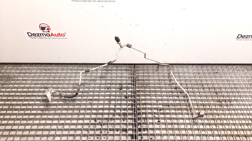 Conducta clima cu senzor, Seat Toledo 4 (KG3) [Fabr 2012-2018] 1.6 tdi, CAYC, 6R2820741T (id:445399)