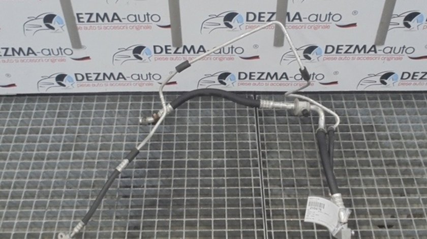 Conducta clima, Opel Astra G, 1.6B, Z16XEP