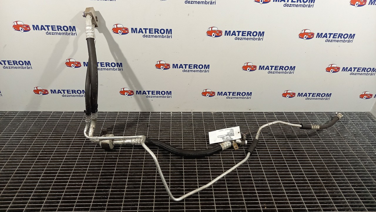 CONDUCTA CLIMA OPEL ASTRA H ASTRA H Z17DTH - (2004 2010)