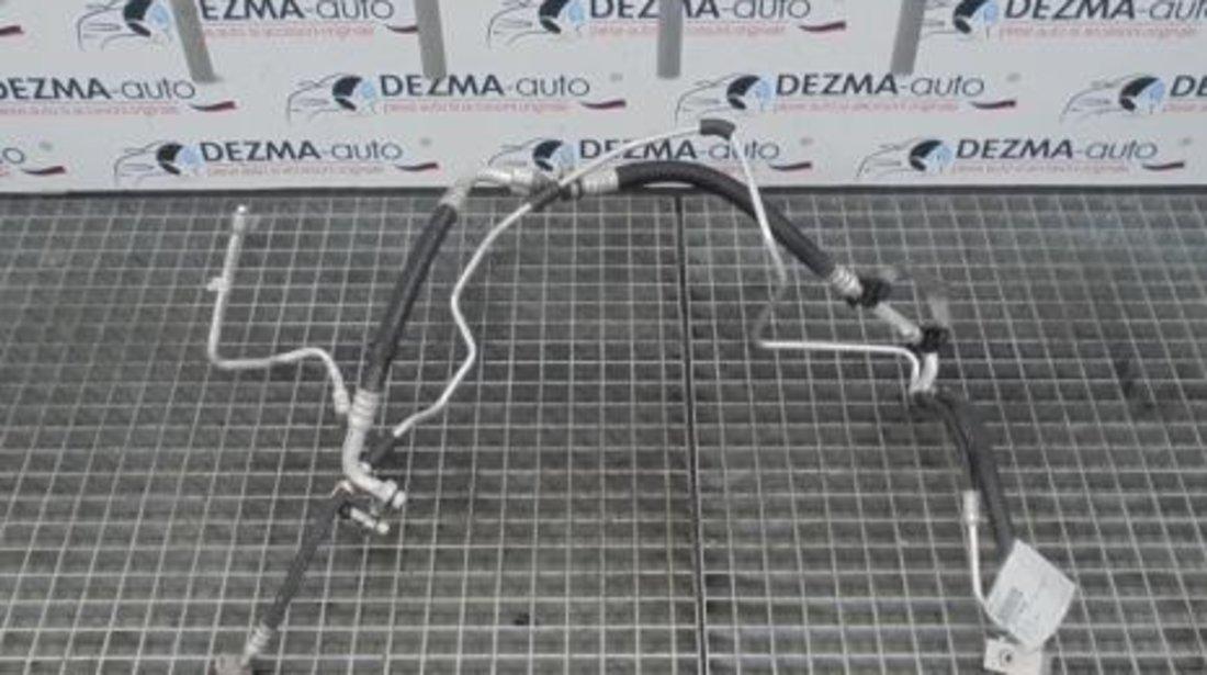 Conducta clima, Opel Astra H combi, 1.3cdti