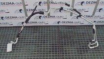 Conducta clima, Opel Vectra C combi 1.9cdti