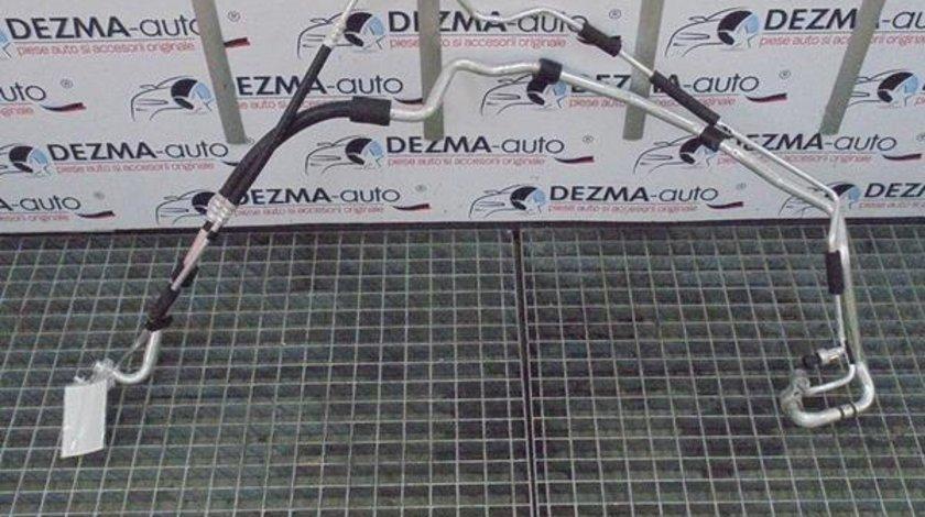 Conducta clima, Opel Zafira B, 1.9cdti, Z19DTL