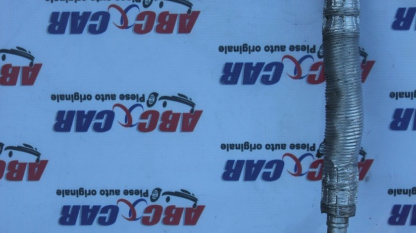 Conducta clima VW Passat B7 2.0 TDI cod: 3C0820743CC model 2012
