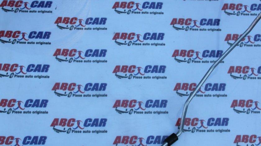 Conducta clima VW Passat CC 2.0 TDI cod: 3C0820741BA model 2012