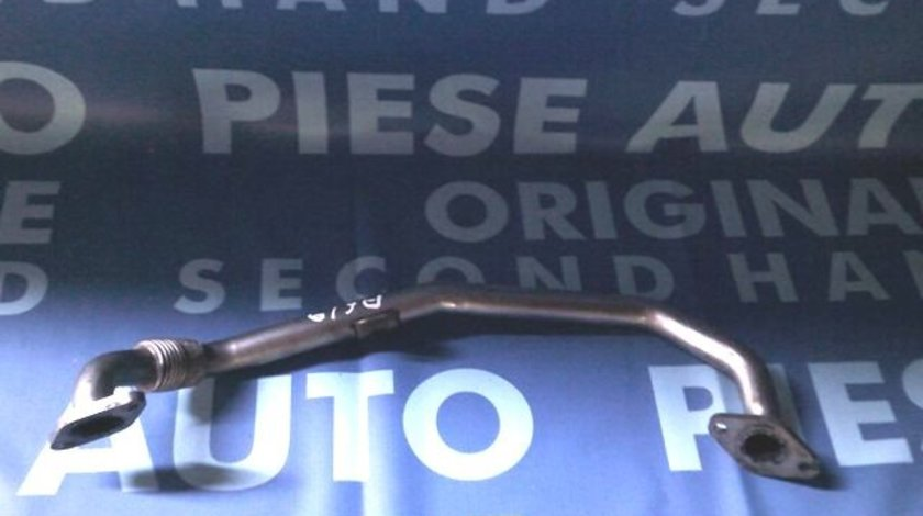 Conducta EGR Audi A6 C6 2.0tdi; 03G131521