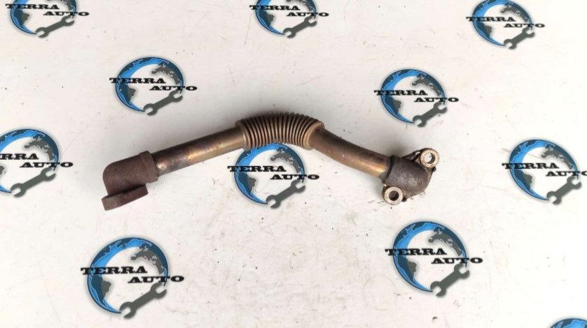 Conducta EGR Kia Soul 1.6 CRDI 85 KW 115 CP cod motor D4FB