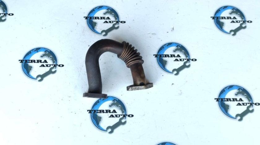 Conducta EGR Seat Leon 1.6 TDI 77 KW 105 CP cod motor CAY