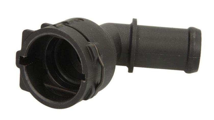 Conducta flansa sistem racire AUDI A5, A6, A7, Q5 2.0-3.0 d dupa 2010