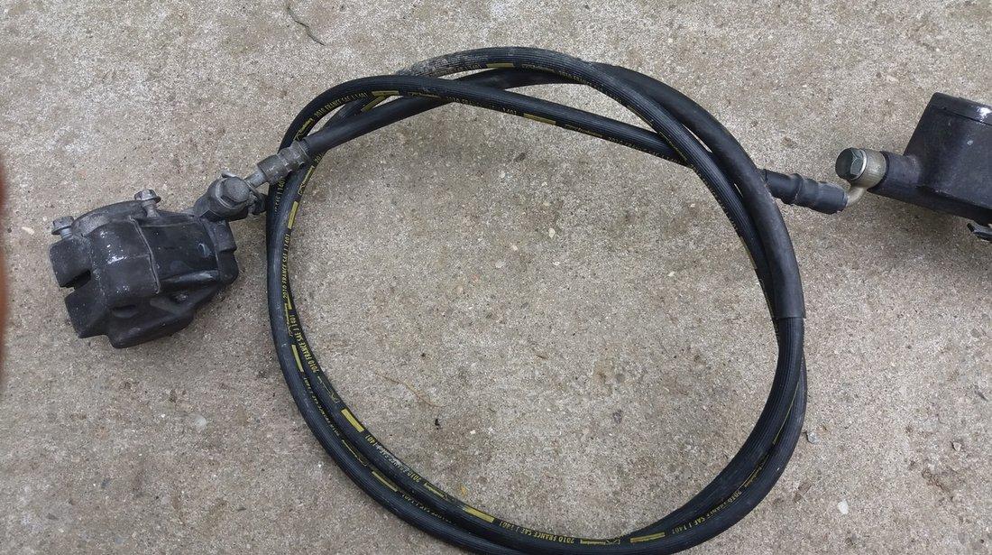 Conducta Frana Spate Aprilia Leonardo 125 150 Rotax 4T
