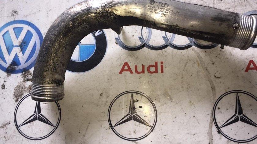 Conducta furtun intercooler Audi A6 4F C6 3.0 059 145 731 ak