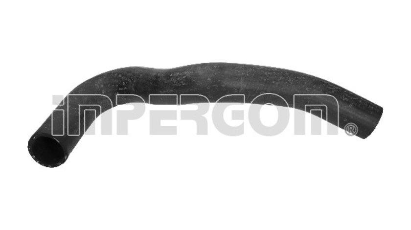 Conducta furtun sistem racire superior (33mm) OPEL ASTRA G 1.7D intre 1998-2005