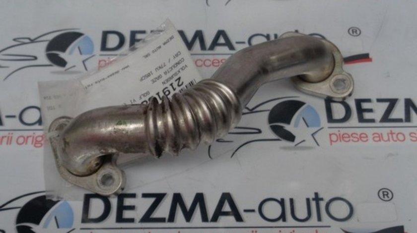 Conducta gaze 03L131521Q, Skoda Rapid 1.6 tdi, CAYC