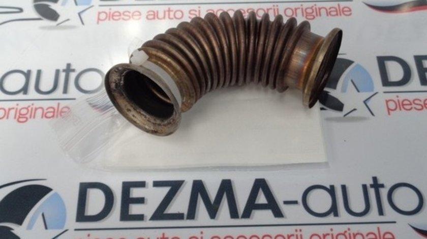 Conducta gaze, Renault Megane 2, 1.9dci