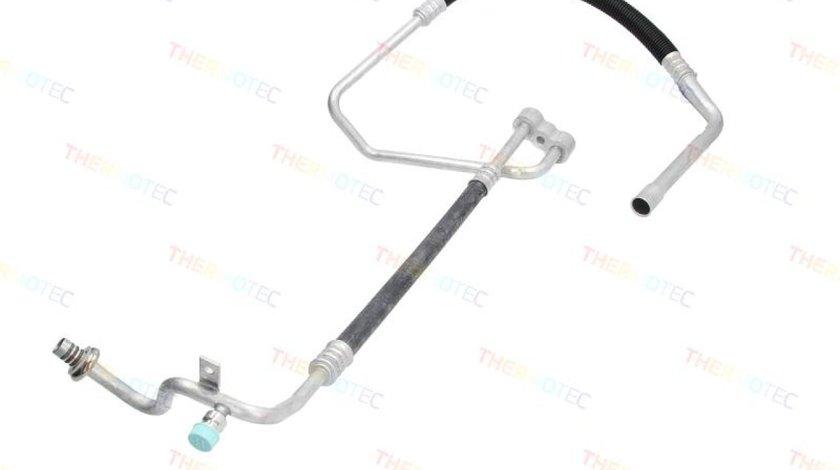 Conducta inalta presiune aer conditionat VW SHARAN 7M8 7M9 7M6 Producator THERMOTEC KTT160040