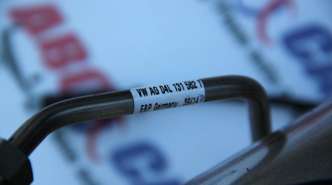 Conducta legatura catalizator VW Passat CC 2.0 TDI cod: 04L131582T model 2012