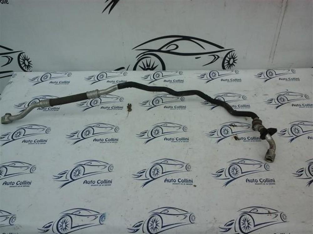 Conducta presiune inalta AC VW Touareg An 2004-2008