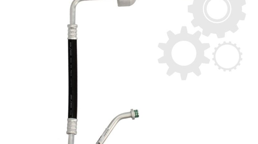 conducta presiune variabilaaer conditionat PEUGEOT 407 6D Producator VEMO V22-20-0018