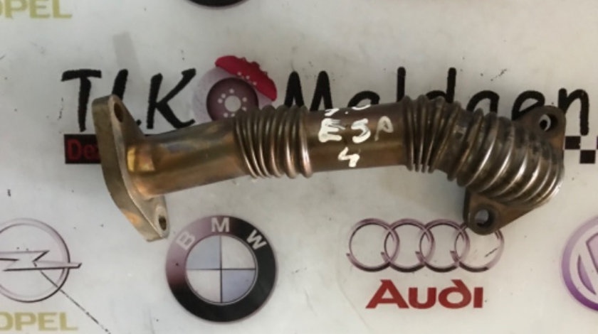 Conducta răcitor gaze Renault Espace 4 3.0 d