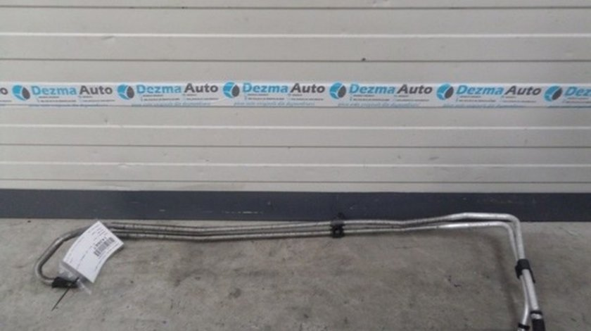 Conducta racire lichid servodirectie Audi A6 4F 2.0tdi , BLB, BRE, 4F0422885F