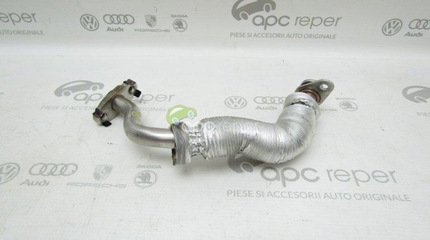 Conducta retur ulei VW Arteon / Passat 3C / Tiguan 5N / Skoda Kodiaq - Cod: 03N145735L