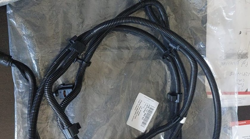 Conducta Solutie Adblue Nou, Original, Pe stoc, Audi A8 / S8 Quatrro 4H D4 3.0tdi Cod:4H0131984AD