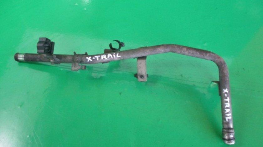 CONDUCTA / TEAVA APA / RACIRE NISSAN X-TRAIL 2.2 DCI 84KW 114CP FAB. 2001 - 2007 ⭐⭐⭐⭐⭐
