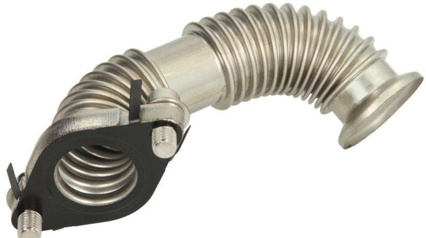 Conducta tubulara, Supapa-AGR OPEL ZAFIRA / ZAFIRA FAMILY B (A05) ENGITECH ENT500600