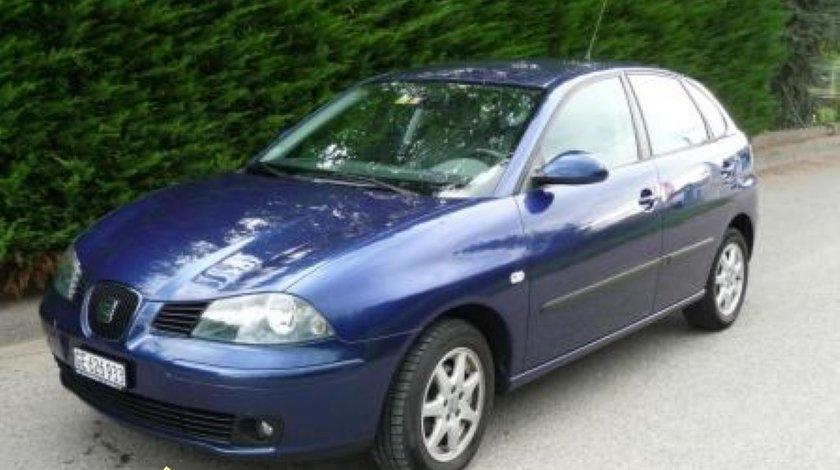 Conducta tur retur Seat Ibiza 1 9 TDI 2004 1898 cmc 96 kw 131 cp tip motor asz