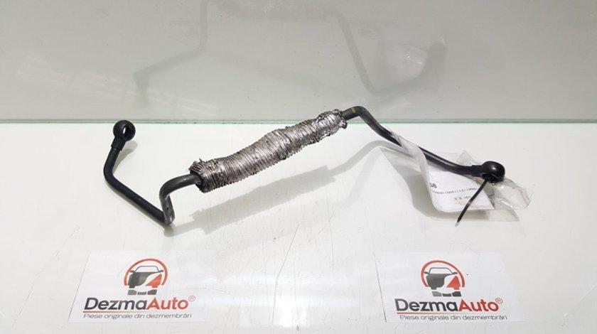 Conducta tur turbo, Peugeot 207 CC, 1.6hdi din dezmembrari